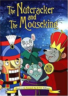 Robert Hays & Leslie Nielsen & Michael Johnson & Tatjana Ilyina-Nutcracker & The Mouse King