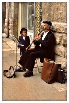 Jerusalem – Mea Shearim