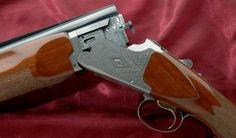 Winchester 12 Gauge Diamond Grade trap gun