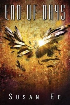 End of Days (Penryn and the End of Days, #3) ⭐️⭐️⭐️⭐️⭐️
