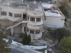 California Abandoned City - Bing Images