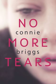 SOLD! No More Tears - Young Adult Realistic Fiction Book Cover For Sale at Beetiful Book Covers