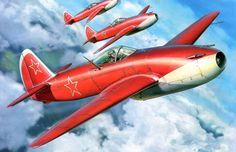 Yak 15 by jaoblack on DeviantArt