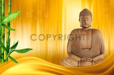 Küchenspiegel Acryl meditation wellness reed relaxation meditation meditation