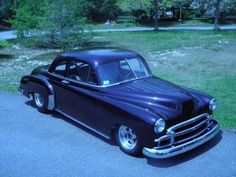 1949 Chevrolet Business Coupe for sale in Centerville,