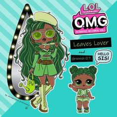 Lol Dolls, Barbie Dolls, Pichu Pikachu Raichu, Monster High Mermaid, Black Bratz Doll, Sexy Black Art, Loving Family Dollhouse, Cute Coloring Pages, Topper