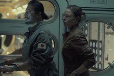 映画『ライフ』の真田広之さんにインタビュー:「現場はあくまでアナログと肉体の表現が主体」 1