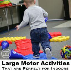 521 Best Gross Motor And Movement Activities For Kids