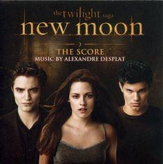 The Twilight Saga: New Moon - The Score ~ Alexandre Desplat, http://www.amazon.com/dp/B002Q4TKC2/ref=cm_sw_r_pi_dp_d2LUqb0TYQFVS