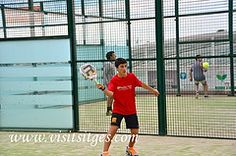 Sitges Deporte. Torneo Padel Head CNS 2013