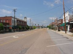 4th St SE Cullman, AL where I was born