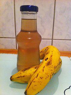 Bananenlikör 2
