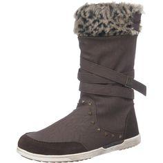 #KangaROOS #Damen #Stiefel #braun - Die winterlichen KangaROOS K-Boot 5009…