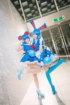 Cosplay-haku in TFT: A Gallery Full of Beautiful Cosplayers | MANGA.TOKYO - Part 3