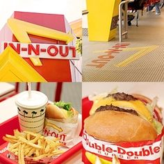199 Best In-N-Out Burger images in 2019 | Fast food