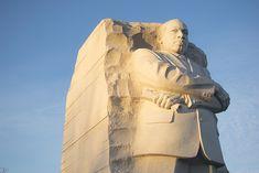 https://flic.kr/p/22Wirzt   MLK Memorial   Dr. Martin Luther King Jr. Statue