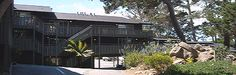 The Olympia Lodge - Pacific Grove