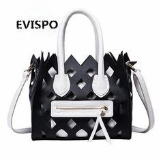 3ebe3fa69bfa EVISPO Cute Women Messenger Bags Small High Quality PU leather Shoulder  Bags Ladies Hand Bags crossbody