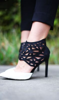 Cut out pumps