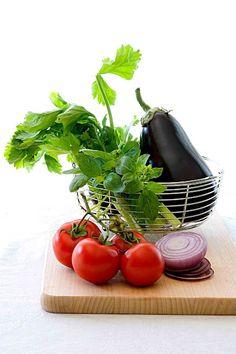 Vegetables | kitchenqb