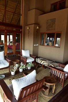 Rhulani, Madikwe Game Reserve, North West, South Africa   by South African Tourism