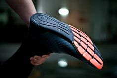 adidas adiPure Adapt.
