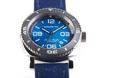 Magrette - Moana Pacific Professional