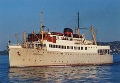 MS SUNNFJORD (bygget 1943) - Bergens Sjøfartsmuseum / DigitaltMuseum Sailing Ships, Opera House, Ms, Travel, Viajes, Trips, Tourism, Opera, Tall Ships