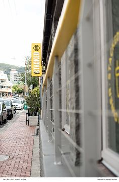 Located on Cape Town's trendy Kloof Street, Stacked Diner is a US-inspired restaurant known for serving fresh fast food prepared in a jiffy. Burger Toppings, Real Quick, Favorite Pastime, Where To Go, Cape, Restaurant, Fresh, Inspired, Street
