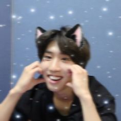 Hani, Pop Cat, Cat Icon, Baby Squirrel, Kids Icon, Cat People, Kids Wallpaper, Cybergoth, Kpop Aesthetic