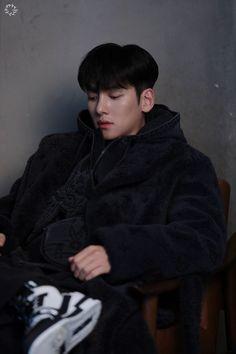 Magazine _Esquire_ bts by Glorious, photoshoot by Kim Do Won Ji Chang Wook Smile, Ji Chang Wook Healer, Ji Chan Wook, Korean Celebrities, Korean Actors, Dramas, Ji Chang Wook Photoshoot, Ahn Hyo Seop, Drama Funny