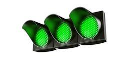My kind of traffic lights
