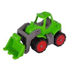BIG Power Worker Mini Tractor online kopen | Thimble Toys