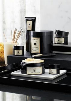 the Jo Malone London Vitamin E range consists of some of the most elegant skin care products available today. The Eye Crème and Lip Conditioner, a truly decadent duo, have been in heavy rotation with such aggressive weather around here of late. Beauty Magic, My Beauty, Lip Conditioner, Vitamins For Skin, Jo Malone, Beauty Packaging, Body Treatments, Smell Good, Vitamin E