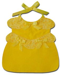 Children and Young Bib Pattern, Pattern Making, Baby Bibs Patterns, Toddler Bibs, Baby Bloomers, Heirloom Sewing, Baby Boutique, Baby Crafts, Baby Sewing
