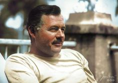 Ernest Miller Hemmingway (July 1899 – July ) was an American author and journalist. His economical and understated style had a… Ernest Hemingway, Hemingway Cuba, Hemingway Quotes, Hemingway & Gellhorn, The Sun Also Rises, Nobel Prize In Literature, Story Writer, Writers And Poets, Latest Generation