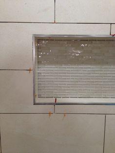 Schluter 174 Rondec Mbr In 2019 Tile Edge Tile Trim Bath Tiles