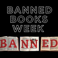 Banned Books Week Flash Mob  When: Sunday September 30th at 12:45PM  Where: Steps in front of the historic entrance  Wear: Black or red  Bring: Friends, family, and your favorite banned or challenged book (see ALA for titles: http://www.ala.org/advocacy/banned/frequentlychallenged/challengedauthors)
