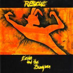 .ESPACIO WOODYJAGGERIANO.: ECHO & THE BUNNYMEN  - (1980) Rescue (single) http://woody-jagger.blogspot.com/2012/06/echo-bunnymen-rescue.html