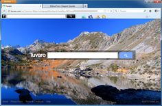 how to stop tuvaro.com from redirecting,how to get rid of tuvaro search engine virus completely,how to uninstall tuvaro toolbar permanently