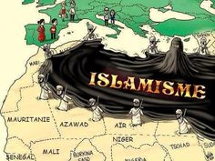 The most complete collection of cartoons on Islamic supremacy, violence, creeping sharia and the so-called prophet Muhammad.