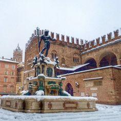 Buongiorno Bologna - Instagram by ariannabologna