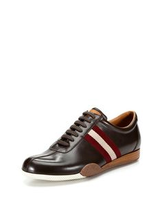 ac071e7b9a2b Freenew Sneakers by BALLY .....Im so considering adding these to the