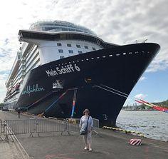 Kreuzfahrt auf der Ostsee mit der Mein Schiff 6 - Zeitreise in Danzig und vieles mehr