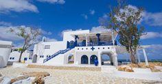 Greek Architecture    Balesin Island Club, Polillo  Philippines