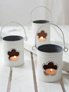 barattoli-in-latta-decorati-fai-da-te-lanterna-candela-colore-bianco-incisione-fiore-manico-metallo