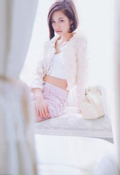 """Sweet Magazine, May 2012    """"Snidel S/S New Collection, Graceful Sexy"""""""