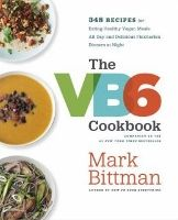 The VB6 Cookbook by Mark Bittman