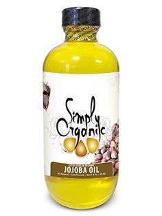 Jojoba Oil Extra Virgin Organic 4 Oz -- Find out more about the great product at the image link.