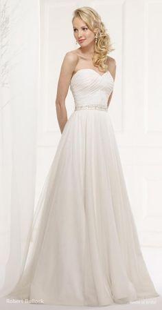 Robert Bullock 2015 Wedding Dress